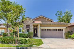 Photo of 9145 Wooded Hill Drive, Corona, CA 92883 (MLS # PW19141945)