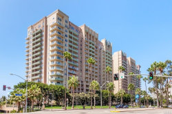 Photo of 488 E Ocean Boulevard, Unit 1007, Long Beach, CA 90802 (MLS # PW19142230)
