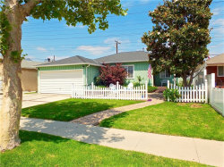 Photo of 3818 Stevely Avenue, Long Beach, CA 90808 (MLS # PW19142324)