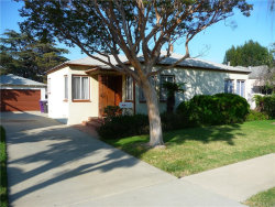 Photo of 2462 Roswell Avenue, Long Beach, CA 90815 (MLS # PW19142508)