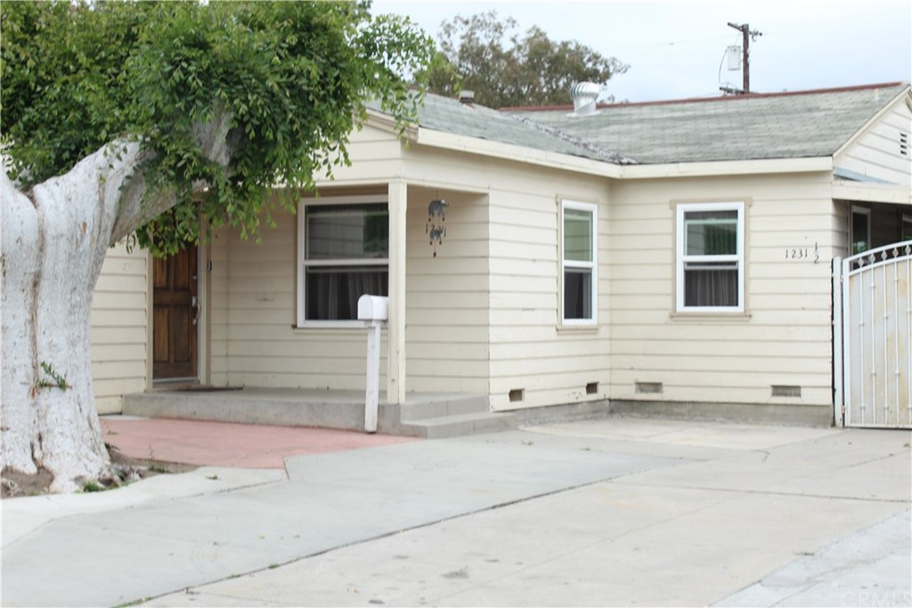 Photo for 1231 Cypress Avenue, Santa Ana, CA 92707 (MLS # PW19146641)