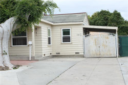 Tiny photo for 1231 Cypress Avenue, Santa Ana, CA 92707 (MLS # PW19146641)