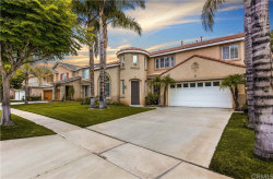 Photo of 4191 Havenridge Drive, Corona, CA 92883 (MLS # PW19147433)
