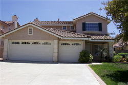 Photo of 13443 Placid Hill Drive, Corona, CA 92883 (MLS # PW19149826)