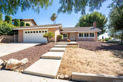 Photo of 1496 Teakwood Place, Corona, CA 92880 (MLS # PW19150433)