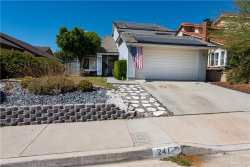 Photo of 241 Brookshire Place, Brea, CA 92821 (MLS # PW19156781)