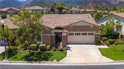 Photo of 9097 Wooded Hill Drive, Corona, CA 92883 (MLS # PW19163600)