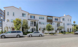 Photo of 11011 La Reina Avenue, Unit 105, Downey, CA 90241 (MLS # PW19164427)