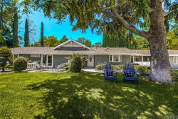 Photo of 9843 Brentwood Drive, North Tustin, CA 92705 (MLS # PW19167688)