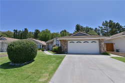 Photo of 8460 E Foothill Street, Anaheim Hills, CA 92808 (MLS # PW19171788)