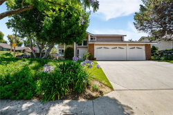 Photo of 6690 E Leafwood Drive, Anaheim Hills, CA 92807 (MLS # PW19172101)