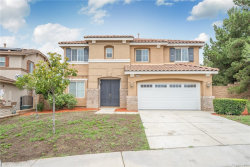 Photo of 15744 PECAN Lane, Fontana, CA 92337 (MLS # PW19172529)