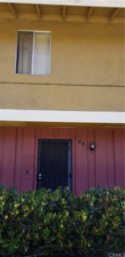Photo of 631 S Fairview Street, Unit 8F, Santa Ana, CA 92704 (MLS # PW19173306)
