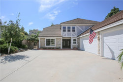Photo of 342 S Silverbrook Drive, Anaheim Hills, CA 92807 (MLS # PW19178880)