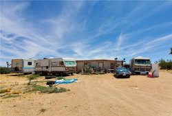 Photo of 59075 Jana Lane, Landers, CA 92285 (MLS # PW19181949)