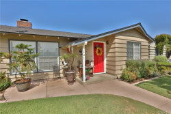 Photo of 231 N Hazel Street, La Habra, CA 90631 (MLS # PW19184098)