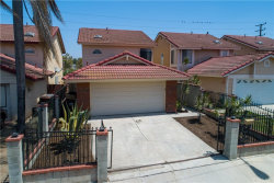Photo of 312 S Sherer Place, Compton, CA 90220 (MLS # PW19186566)