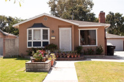 Photo of 17839 Ibbetson Avenue, Bellflower, CA 90706 (MLS # PW19187817)