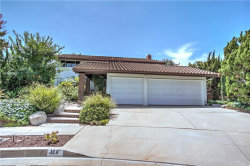 Photo of 120 Terraza San Benito, La Habra, CA 90631 (MLS # PW19188041)