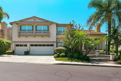 Photo of 7564 E Endemont Court, Anaheim Hills, CA 92808 (MLS # PW19188111)