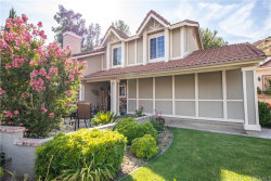 Photo of 29061 Poppy Meadow Street, Canyon Country, CA 91387 (MLS # PW19190189)