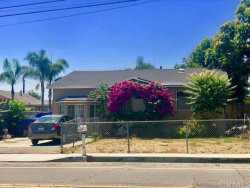 Photo of 11124 Pipeline Avenue, Pomona, CA 91766 (MLS # PW19190758)