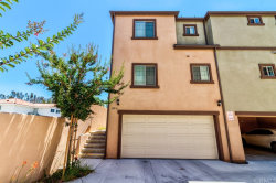 Photo of 308 S Monte Vista Street, Unit B, La Habra, CA 90631 (MLS # PW19191164)