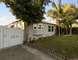 Photo of 311 Harwood Place, Santa Ana, CA 92701 (MLS # PW19193605)