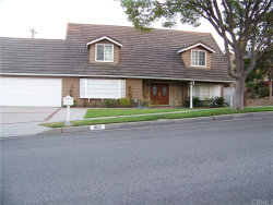 Photo of 1820 E North Hills Drive, La Habra, CA 90631 (MLS # PW19195759)