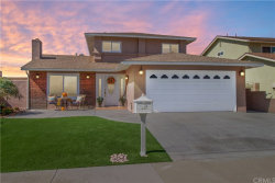 Photo of 13574 Marsh Avenue, Chino, CA 91710 (MLS # PW19197737)