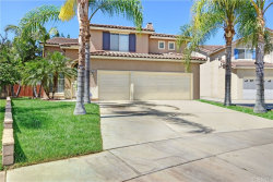 Photo of 1018 Mountain Grove Lane, Corona, CA 92881 (MLS # PW19200705)