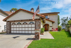 Photo of 4625 Via Cabeza, Yorba Linda, CA 92886 (MLS # PW19216887)