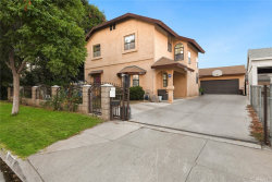 Photo of 9357 Guess Street, Rosemead, CA 91770 (MLS # PW19217844)