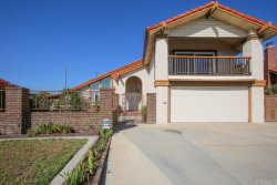Photo of 9469 Thyme Avenue, Fountain Valley, CA 92708 (MLS # PW19218052)