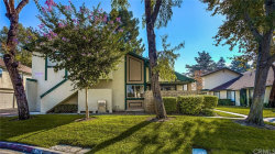 Photo of 1796 N Willow Woods Drive, Unit A, Anaheim, CA 92807 (MLS # PW19219327)