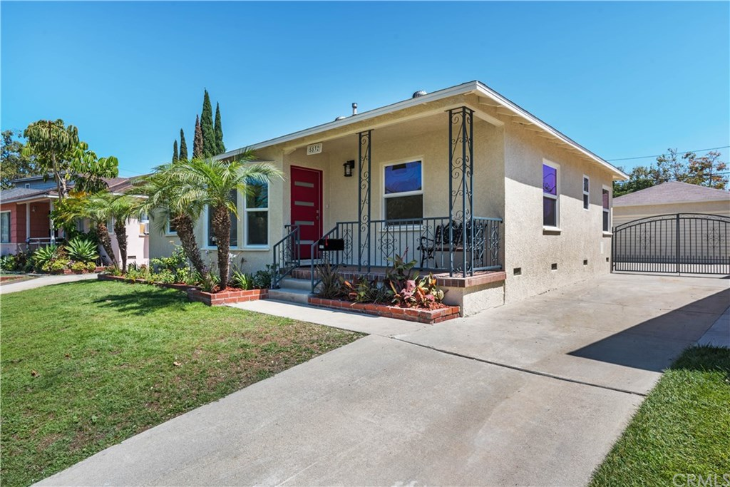 Photo for 5832 Cardale Street, Lakewood, CA 90713 (MLS # PW19227308)