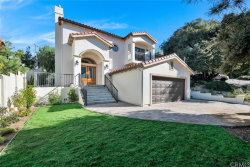 Photo of 3528 Mesquite Drive, Calabasas, CA 91302 (MLS # PW19232052)