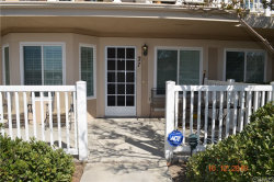 Photo of 19801 Meadow Ridge Drive, Unit 27, Trabuco Canyon, CA 92679 (MLS # PW19244932)