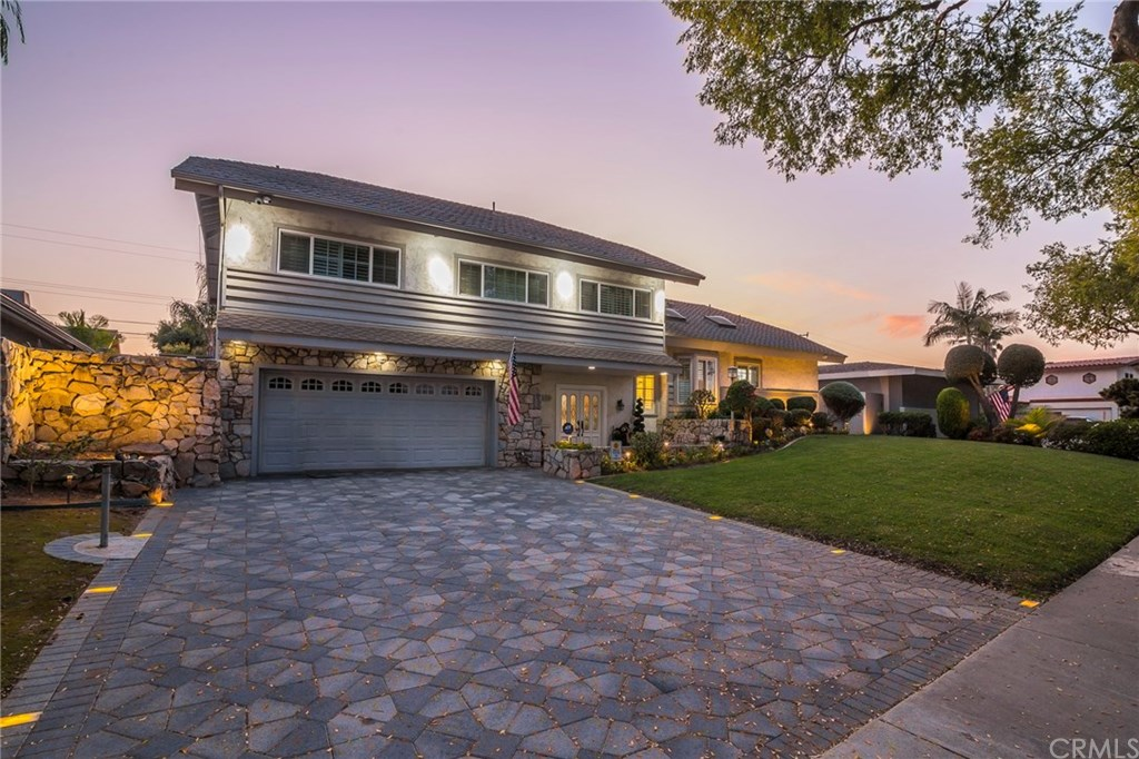 Photo for 4126 Bouton Drive, Lakewood, CA 90712 (MLS # PW19252999)