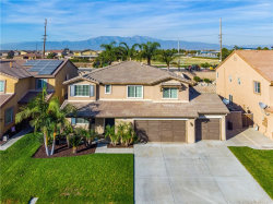 Photo of 13942 Hollywood Avenue, Eastvale, CA 92880 (MLS # PW19263755)