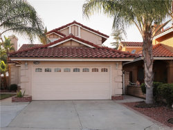 Photo of 17604 Wildflower Place, Chino Hills, CA 91709 (MLS # PW19266264)