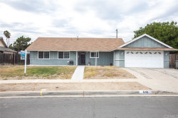 Photo of 645 Chapparal Drive, Diamond Bar, CA 91765 (MLS # PW19268341)