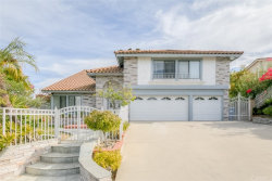 Photo of 1804 Calle Belleza, Rowland Heights, CA 91748 (MLS # PW19268606)