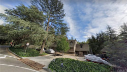 Photo of 1871 Earlmont Avenue, La Canada Flintridge, CA 91011 (MLS # PW19270449)