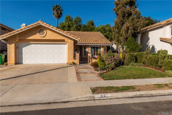 Photo of 2647 Tundar Circle, Corona, CA 92879 (MLS # PW19272542)