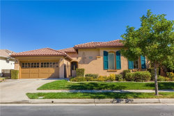 Photo of 9138 Filaree Court, Corona, CA 92883 (MLS # PW19275392)