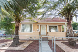 Photo of 2700 W Olive Avenue, Fullerton, CA 92833 (MLS # PW19279556)