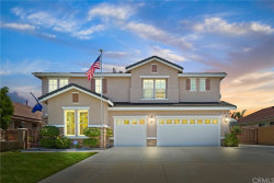 Photo of 36946 Pebley Court, Winchester, CA 92596 (MLS # PW20002011)