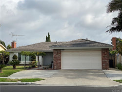 Photo of 16072 Carleton Street, Fountain Valley, CA 92708 (MLS # PW20002880)