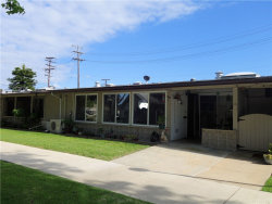 Photo of 13501 El Dorado, Unit 199I, Seal Beach, CA 90740 (MLS # PW20003018)